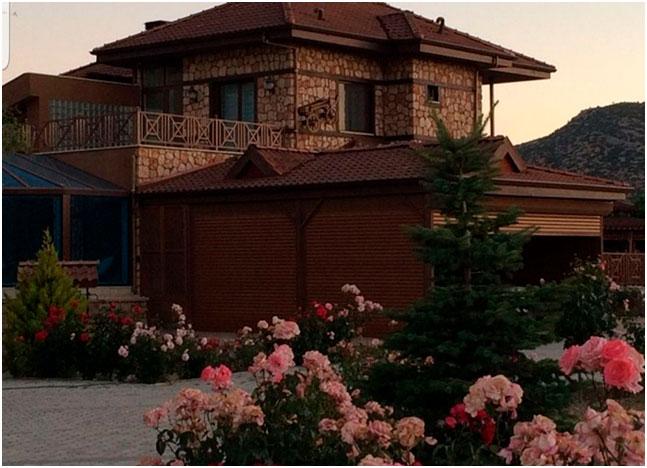 Недвижимость Турции: ранчо с готовым фруктовым садом для старта бизнеса – от 1 850 000 EUR
