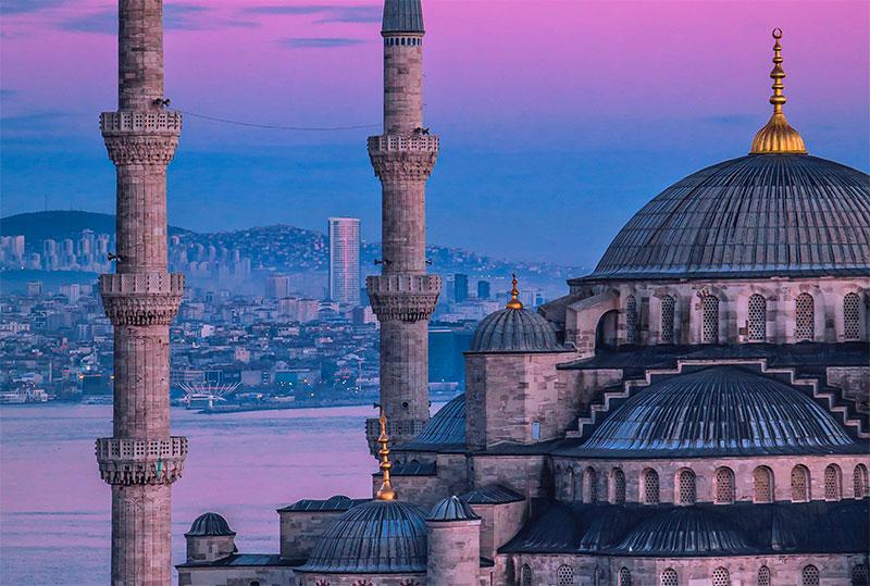 открыть компанию в Турции