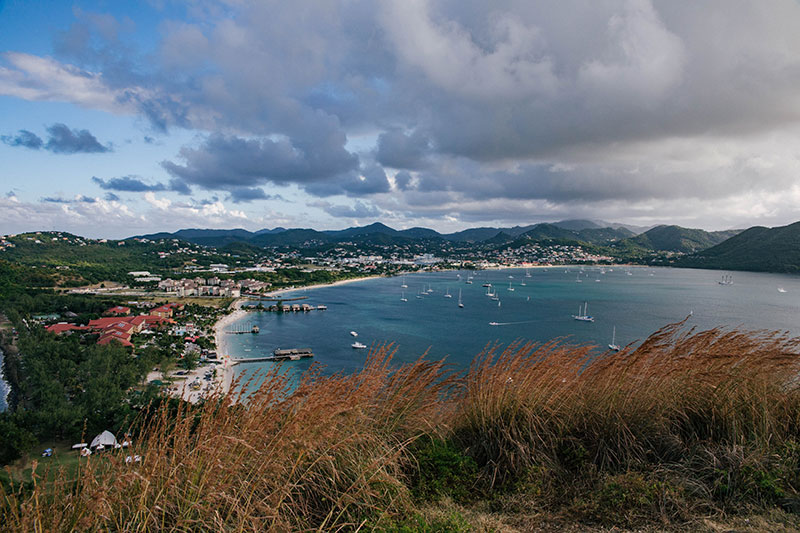 гражданство за инвестиции от Сент-Люсии