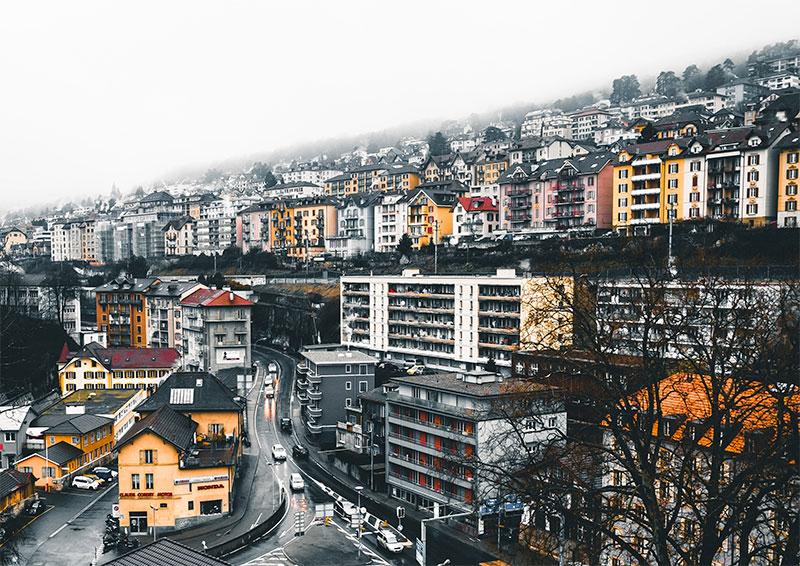 Грязные деньги: в Швейцарии стали серьезнее присматриваться к банковским транзакциям