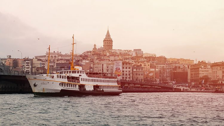 турецкое гражданство за инвестиции