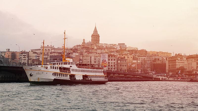 Гражданство Турции за инвестиции – легальный паспорт за 250 000  USD