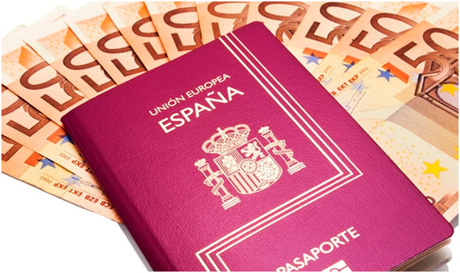 ВНЖ Испании для инвесторов