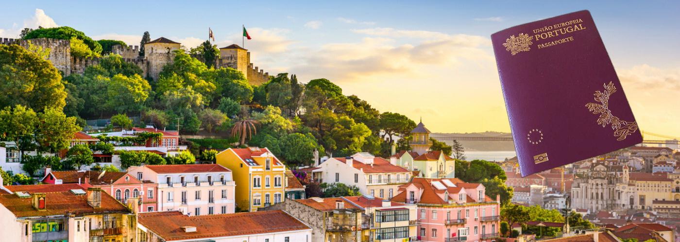 выбрать золотую визу Португалии