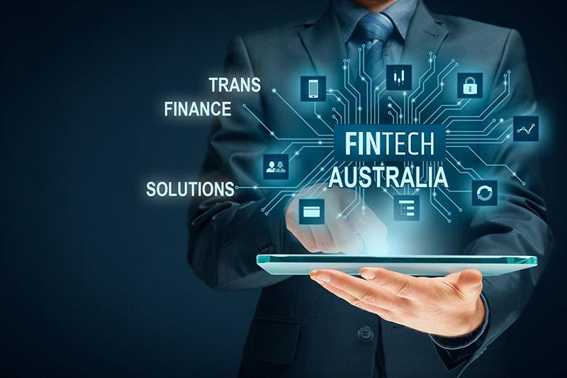 Финтех Австралии с Позиций Инвестора