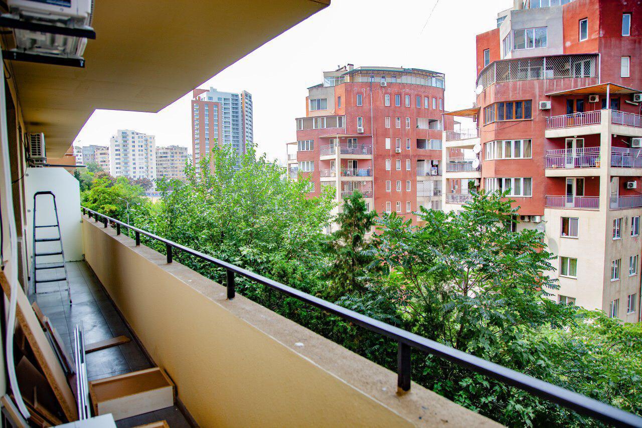 Квартира в Грузии с правом на ВНЖ в районе Ваке в Тбилиси за 498 000 GEL