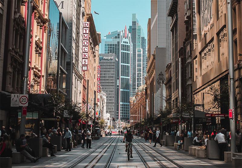 Открытие студенческой визы в Австралию – от 2200 AU$