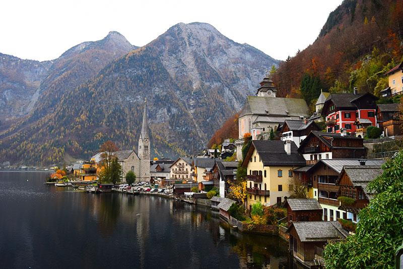 Особенности покупки элитной недвижимости в Австрии
