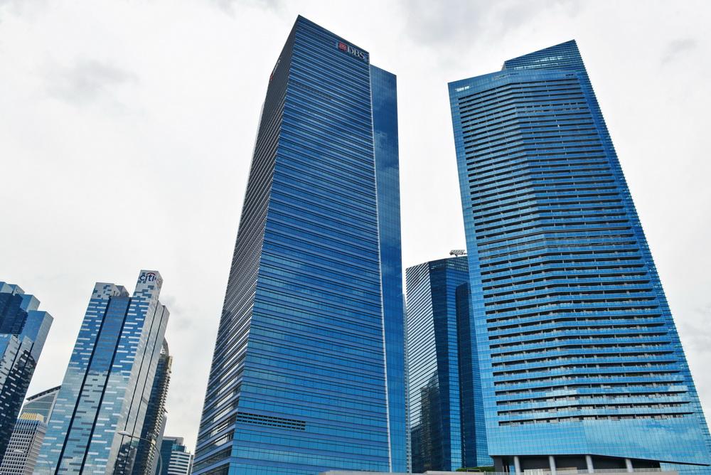 Корпоративный счет в банке Сингапура с личным визитом — 3999  EUR