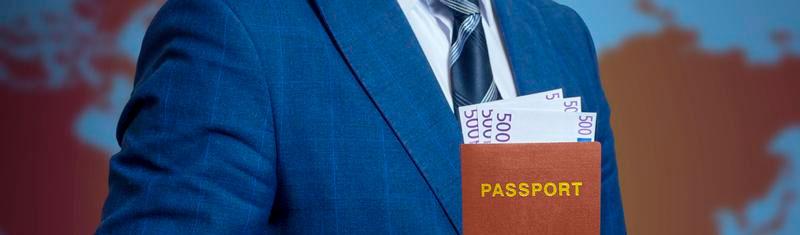 Как бизнесмену получить второе гражданство за инвестиции в 2020 году