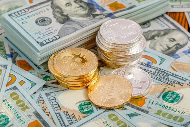 Crypto бизнес
