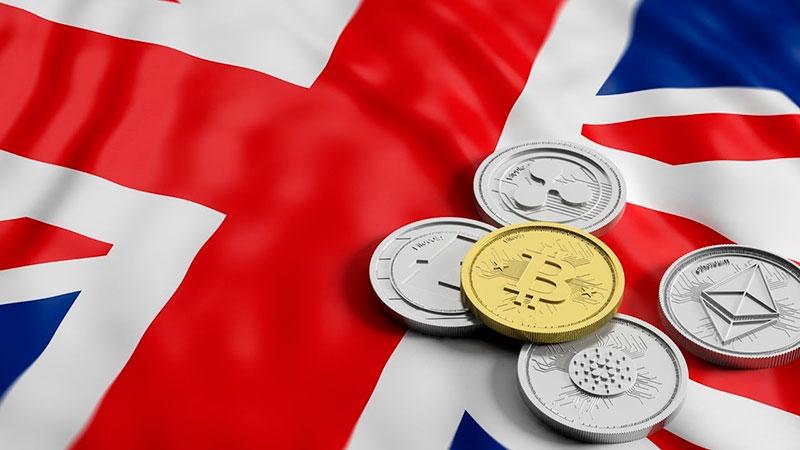 Новая функция FCA Великобритании
