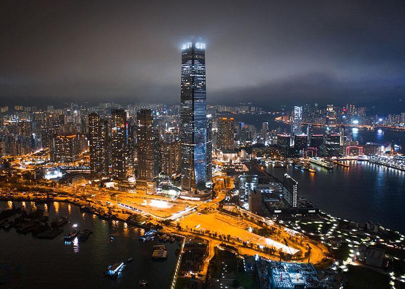 отчетность зарегистрированных в Гонконге компаний