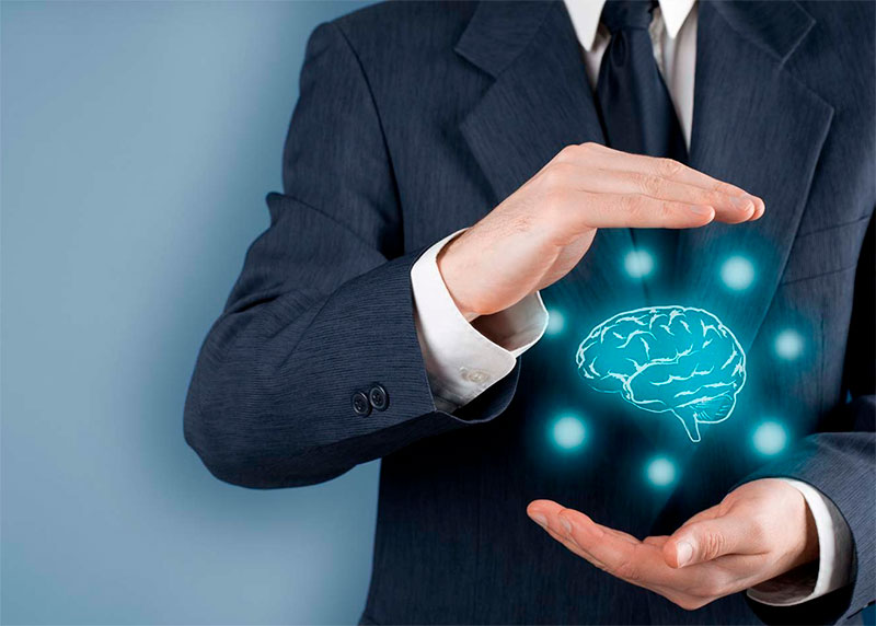 Методы защиты интеллектуальных активов