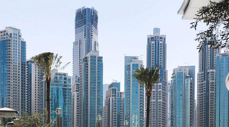 Регистрация компании в ОАЭ.