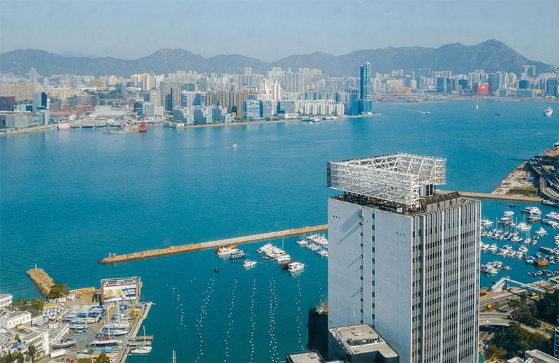 Лицензия Money Service Operator (MSO) в Гонконге
