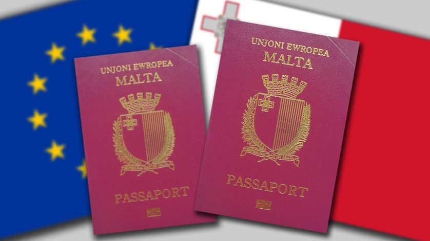 подать заявку на гражданство Мальты