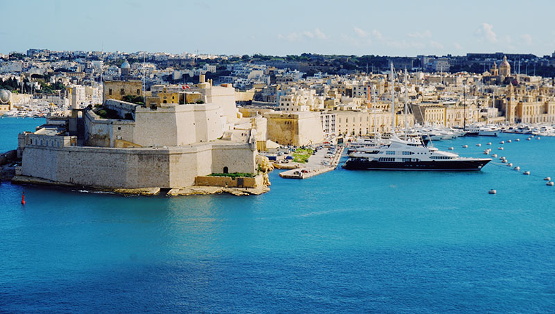 Как открыть банковский счет на Мальте?