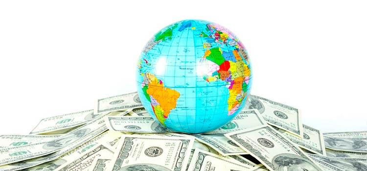 Налог на дивиденды в разных странах мира в 2020 году