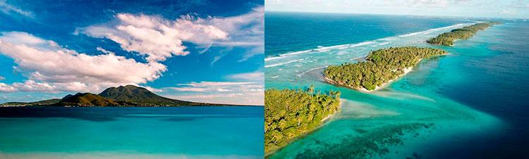 Сравнение оффшоров Невис и Маршалловы острова: что дешевле, удобнее, выгоднее?