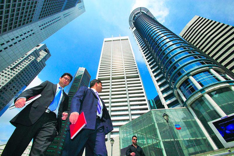 Ежегодная отчётность в Сингапуре в 2020 году: теория и практика