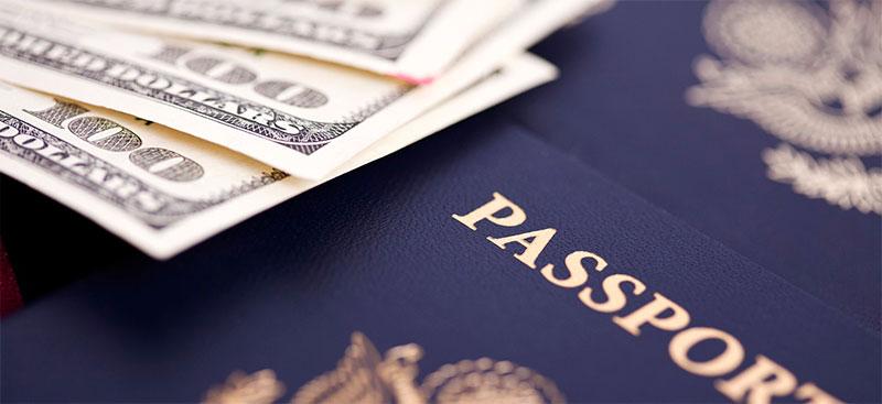 для оформления гражданства за инвестиции