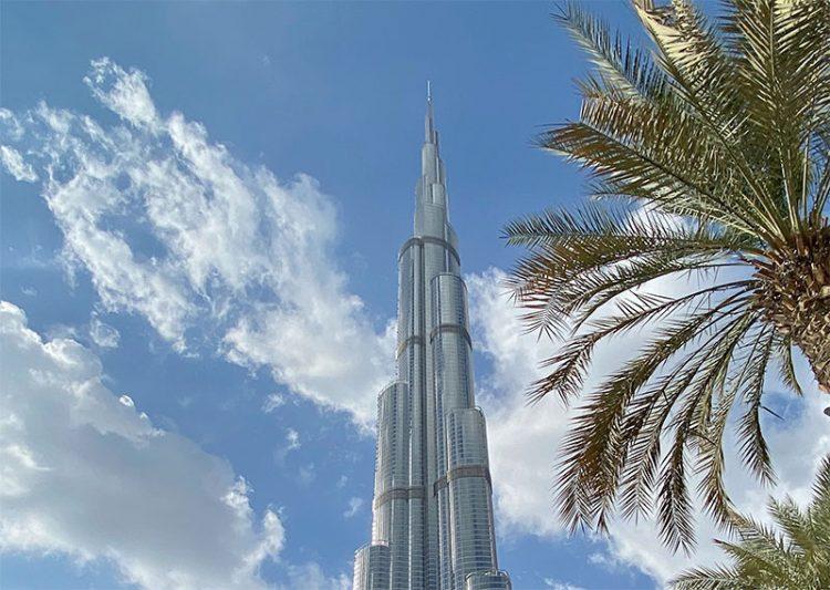 Налоговое резидентство ОАЭ
