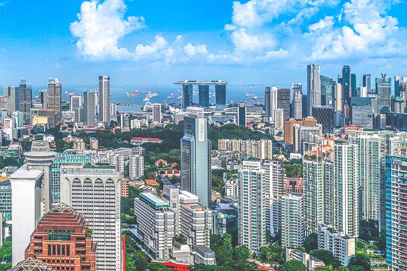 Как разрешаются финансовые споры в Сингапуре в 2020 году?