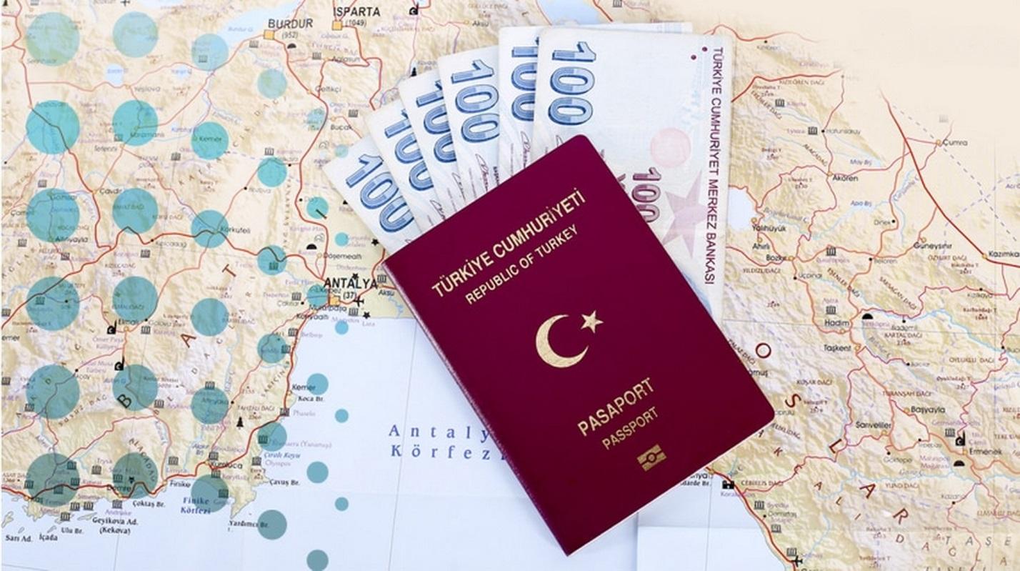получить гражданство Турции гражданину России