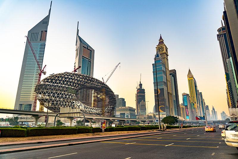 Бизнес иммиграция в ОАЭ. Чем отличаются оффшорные компании в ОАЭ от компаний свободных зон?