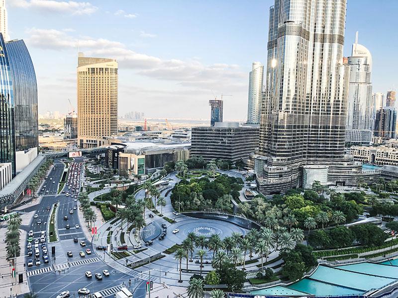 Почему все больше предпринимателей выбирают регистрацию компании в ОАЭ?
