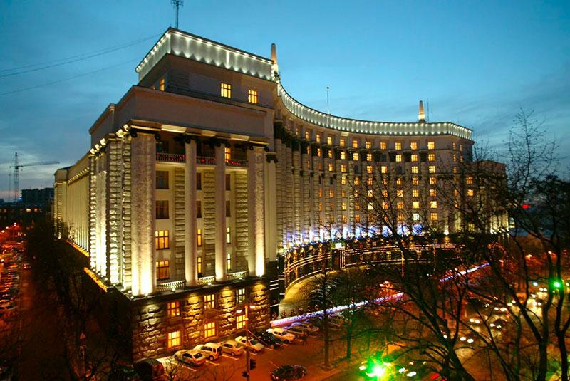 Украина определила Панаму в «чёрный список» оффшоров