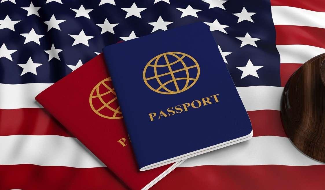 и получите визу E2 в новый паспорт