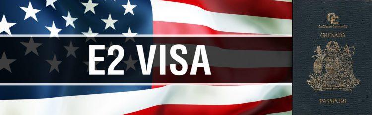 Как получить гражданство Гренады под визу E2 в США, и зачем это нужно?