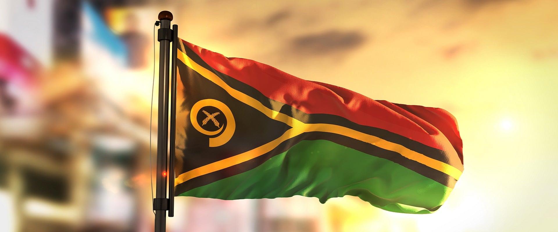 оформить экономическое гражданство Вануату