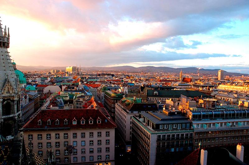 Приобретая квартиру в Австрии