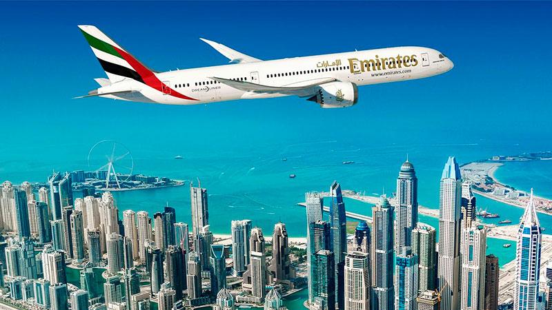 Дубай для резидентов и туристов