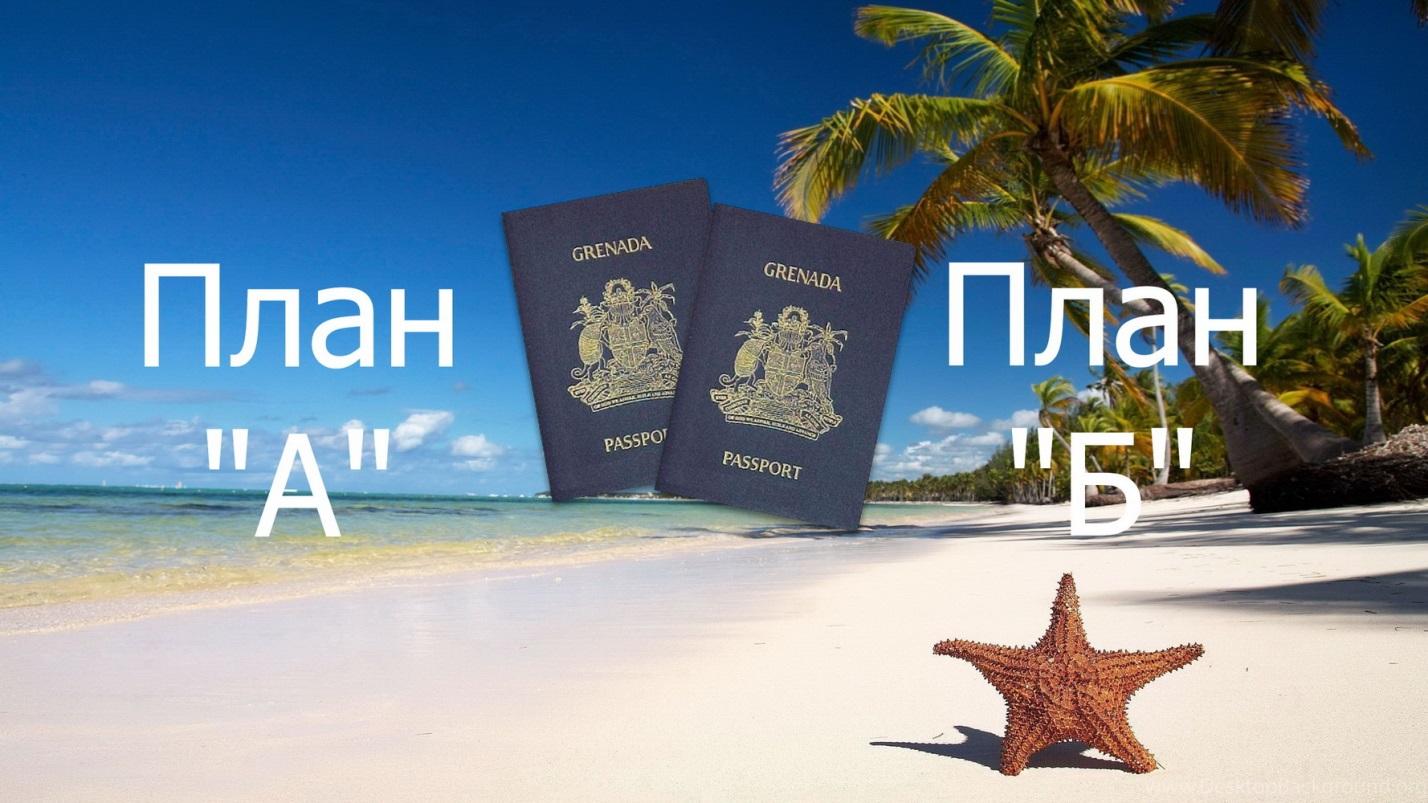 Кому нужно второе гражданство за деньги?