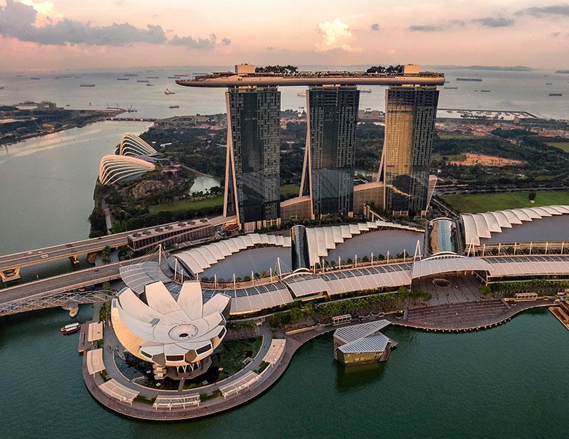 правила работы VCC в Сингапуре