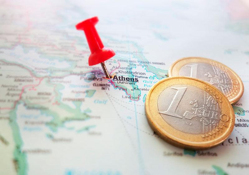 Золотая виза Греции