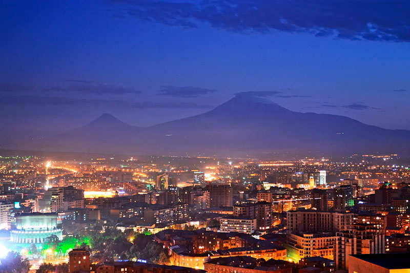 черные оффшоры Республики Армения