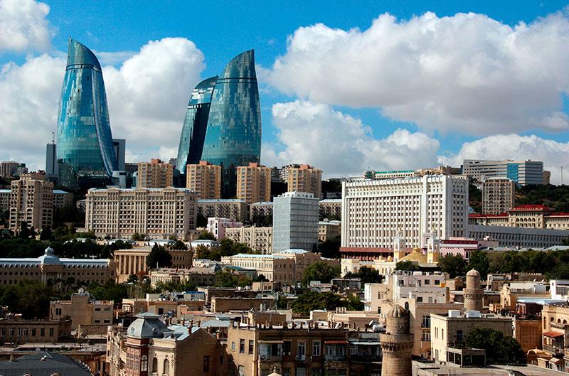 Азербайджан заключил договора