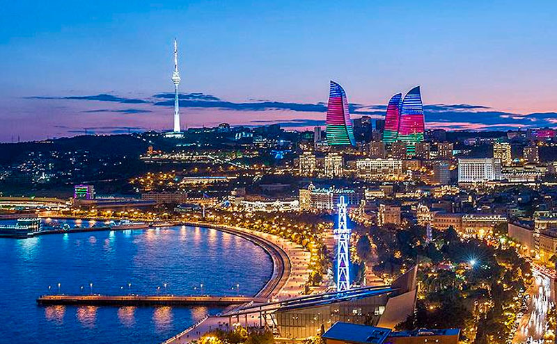 список оффшоров Азербайджан