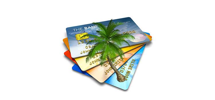 банковские счета