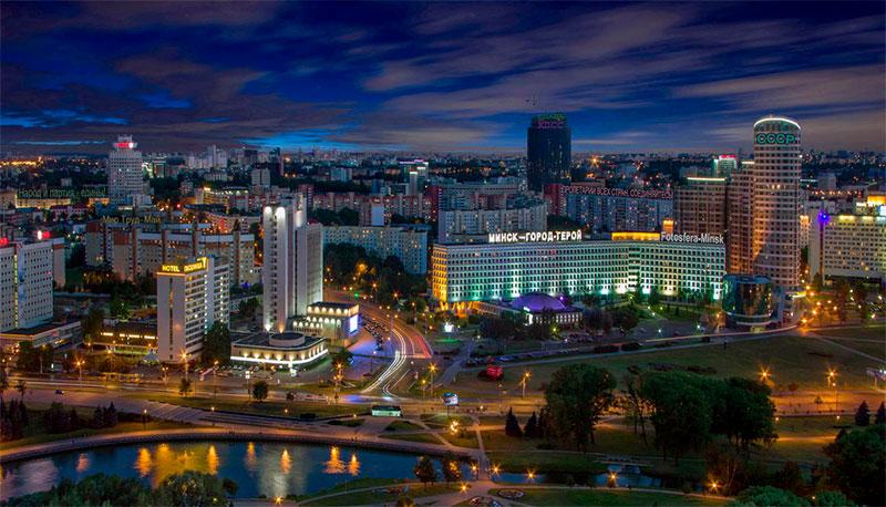список оффшорных зон Беларусь