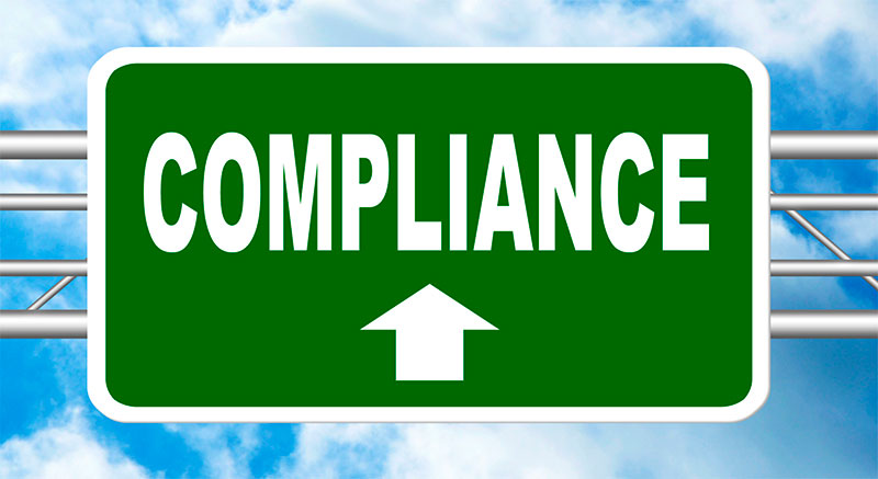 Комплаенс-контроль — все что вам нужно знать