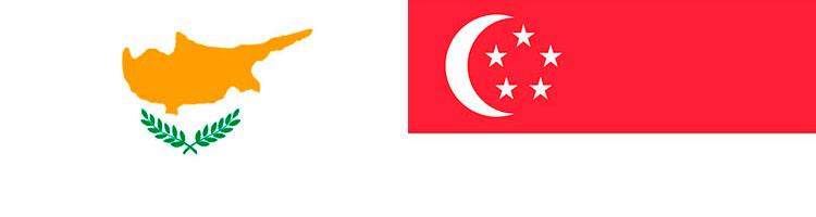 налогообложения между Кипром и Сингапуром