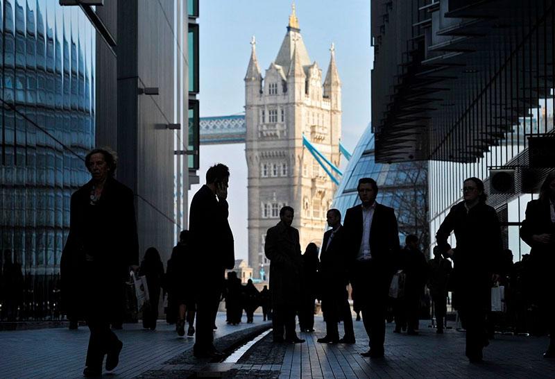 работать или заниматься бизнесом в Великобритании
