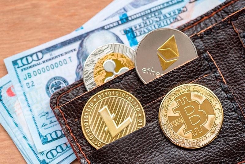 Эстония потеряла доверие криптовалютных