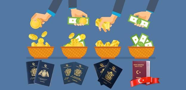 экономическое гражданство